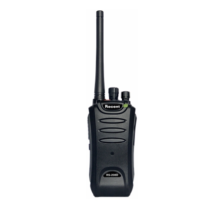 RS-208D 2W dPMR数字手持机