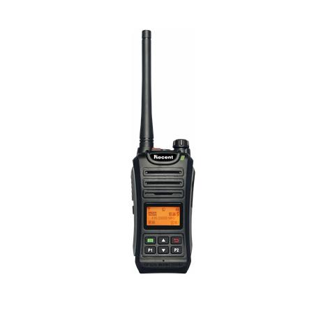 RS-209D 2W dPMR数字手持机