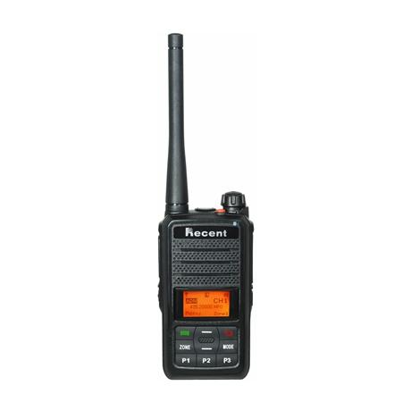 RS-618D 5W dPMR数字手持机