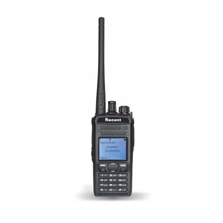 RS-619D 5W dPMR数字手持机