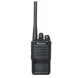 RS-338DL 3W DMR数字手持机带录音功能