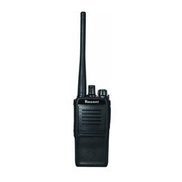 RS-538DL 5W DMR数字手持机带录音功能