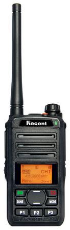 RS-309D 3W dPMR数字手持机